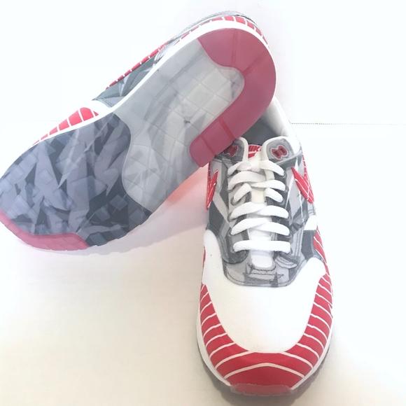Nike Air Max Lhm Los Primeros Ah774100
